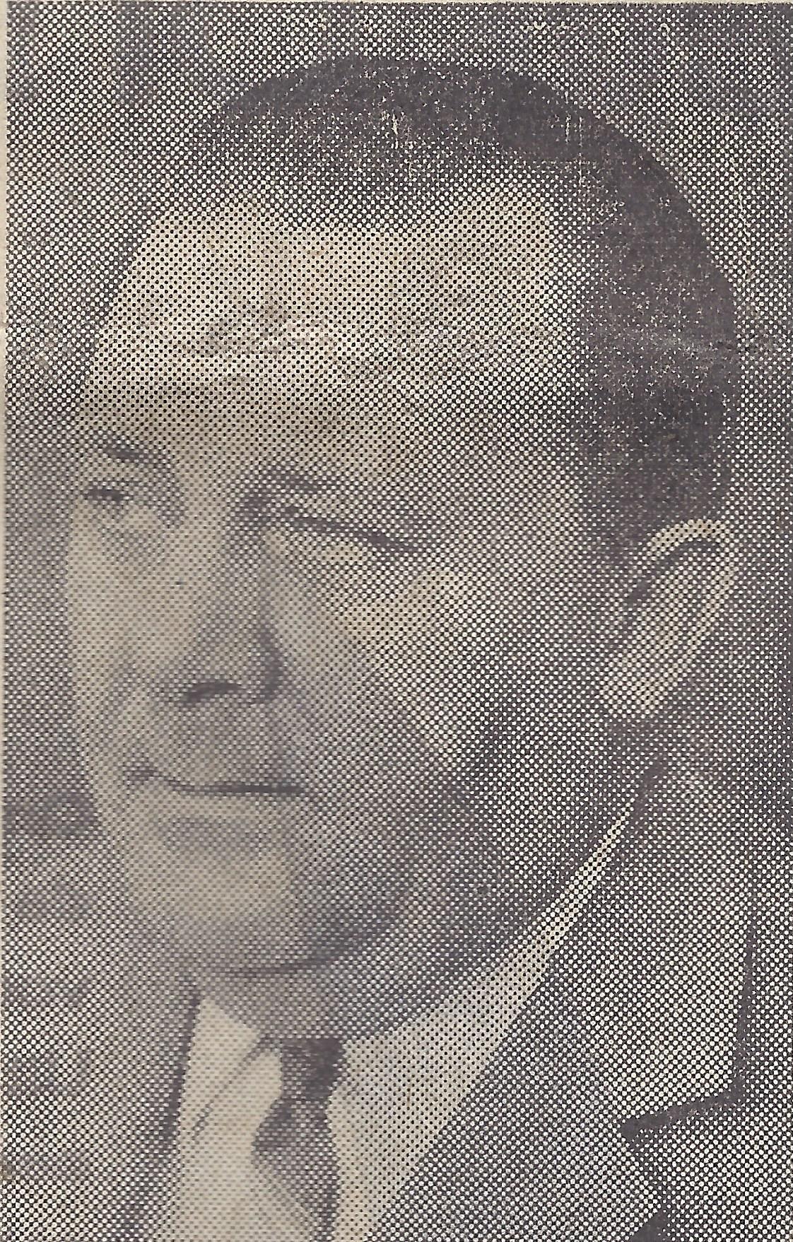 Jaap Boot (1965)