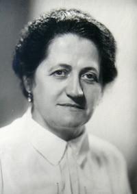 Louise Ero